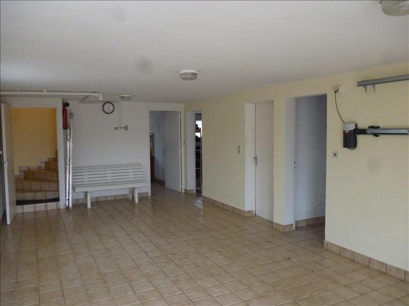 Vente maison / villa L herbergement 188640€ - Photo 4