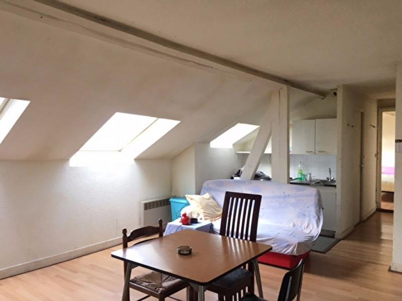 Produit d'investissement appartement Limoges 54000€ - Photo 3