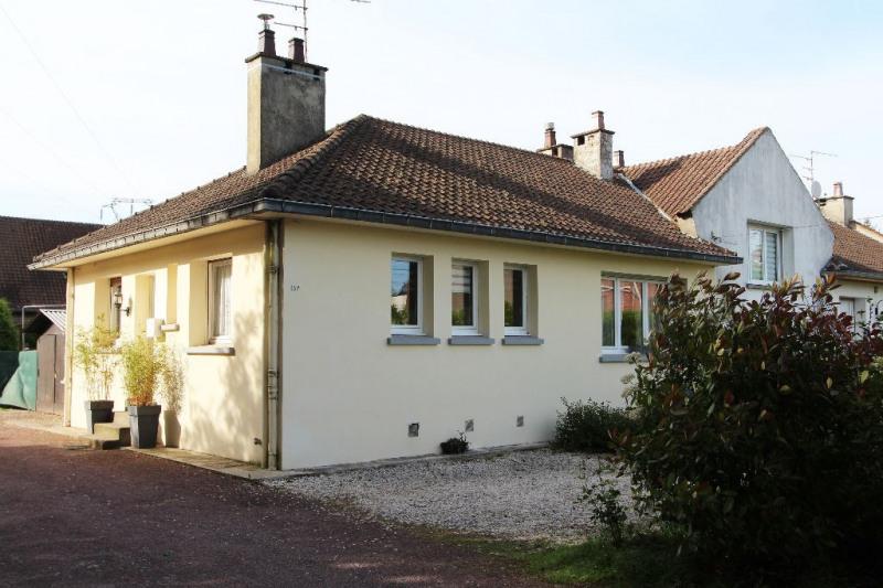 Vente - Maison 3 pièces à Gondecourt : maison / villa 3 Pièce(s) de ...