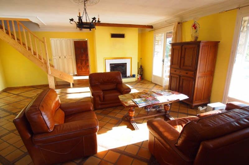 Vente maison / villa Cornillon 421000€ - Photo 2