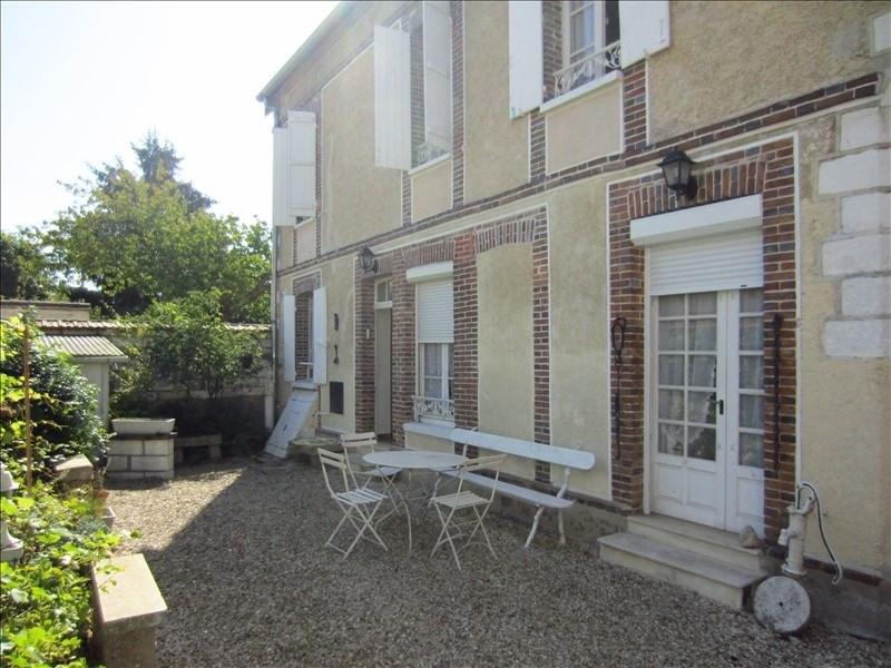 Vente maison / villa Maillot 155150€ - Photo 9