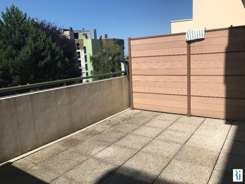Alquiler  apartamento Rouen 495€ CC - Fotografía 6