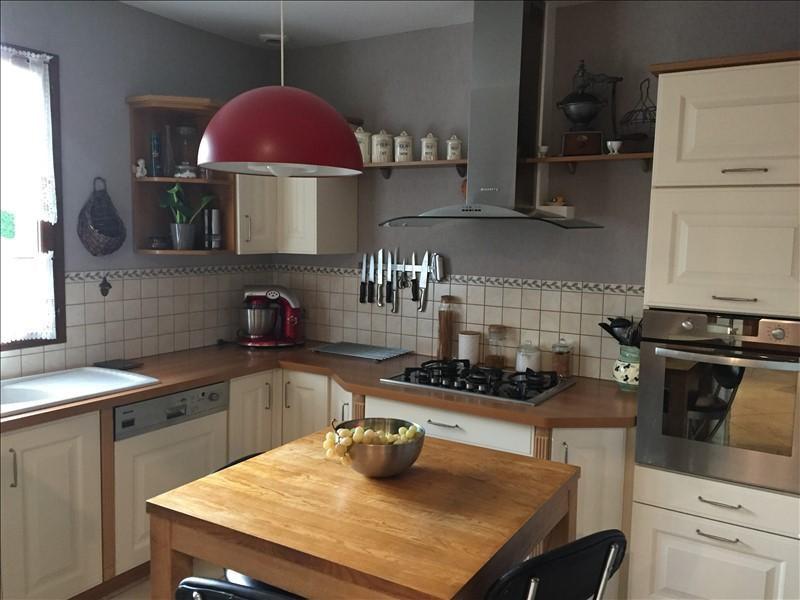 Vente maison / villa Janville sur juine 380000€ - Photo 6