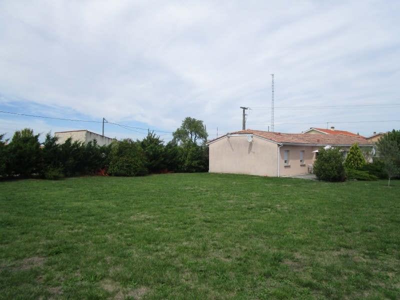 Vente maison / villa Blaye 196000€ - Photo 4