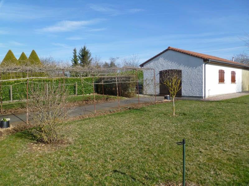 Vente maison / villa St benoit 213200€ - Photo 7