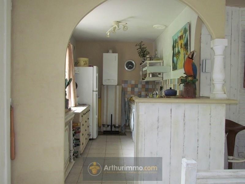Sale house / villa Montagnat 199000€ - Picture 4