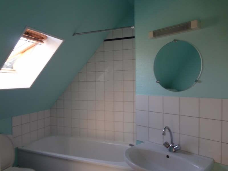 Location appartement Fauville en caux 400€ CC - Photo 3