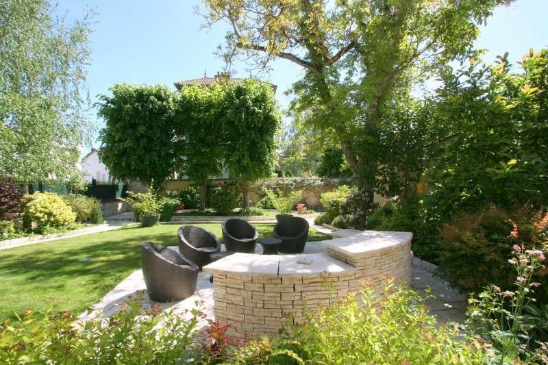 Vente de prestige maison / villa Fontainebleau 1290000€ - Photo 2