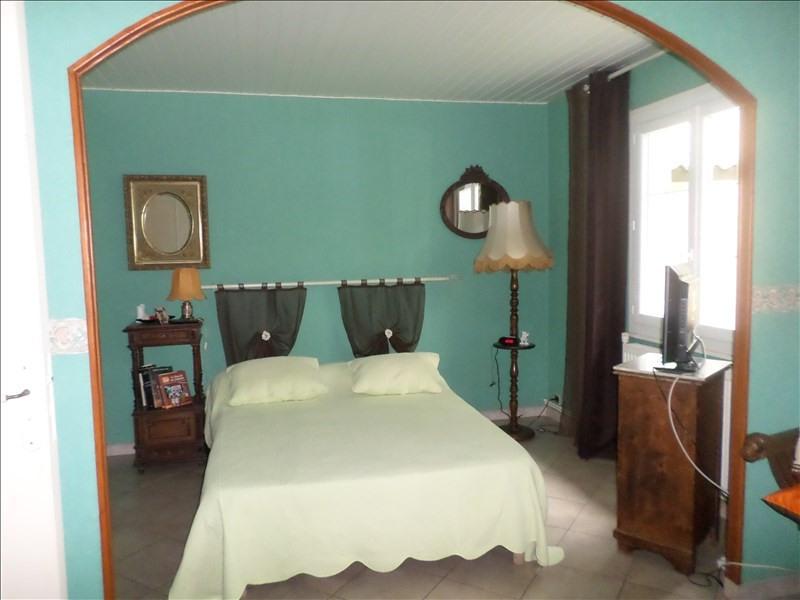 Vente maison / villa St sauveur 242000€ - Photo 8