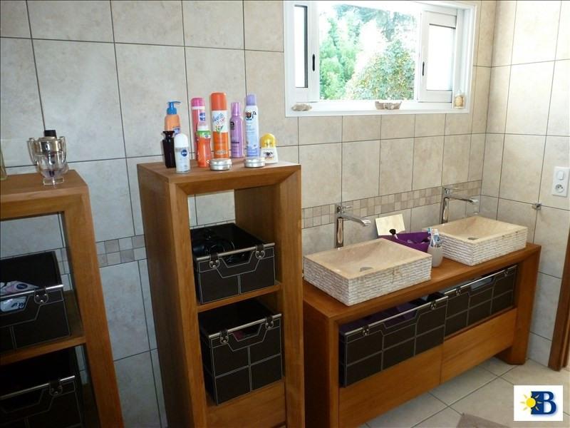 Vente maison / villa Dange st romain 397100€ - Photo 10