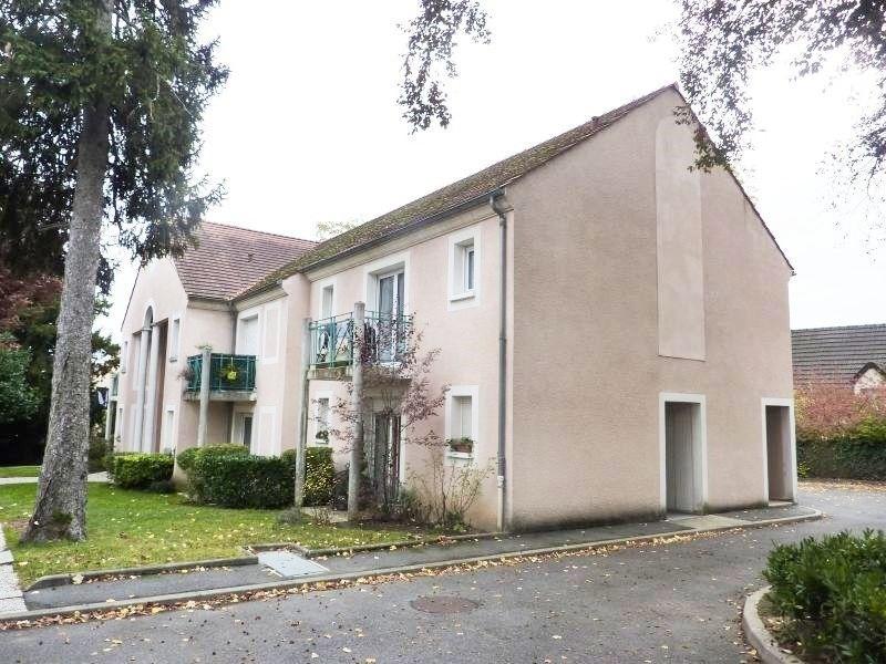 Rental apartment Annet sur marne 720€ CC - Picture 1