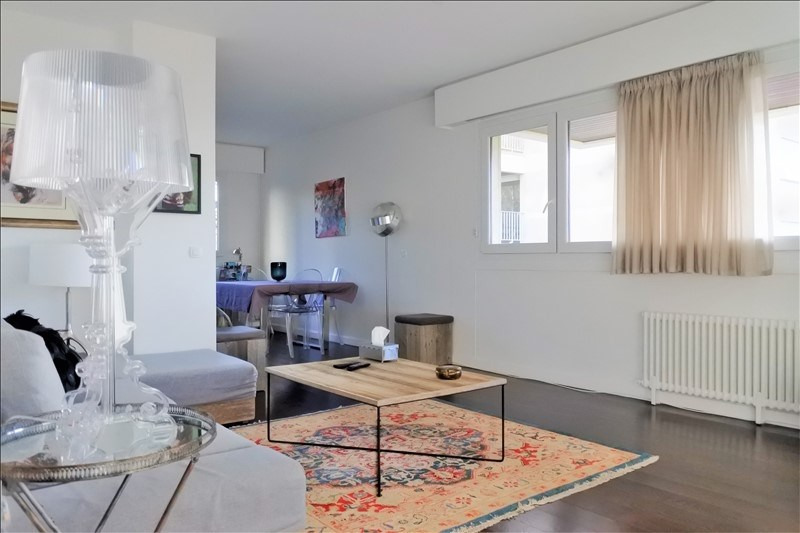Vente appartement Garches 380 000€ - Photo 3
