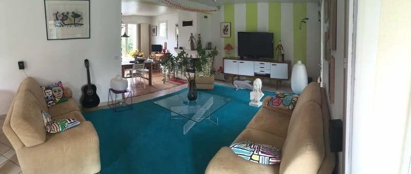 Vente maison / villa Villers st frambourg 485000€ - Photo 3