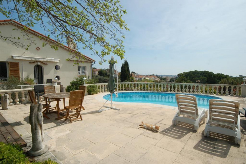 Deluxe sale house / villa Antibes 799 000€ - Picture 2