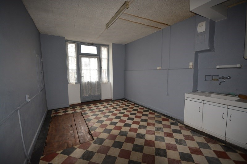 Vente maison / villa Cremieu 239 000€ - Photo 2