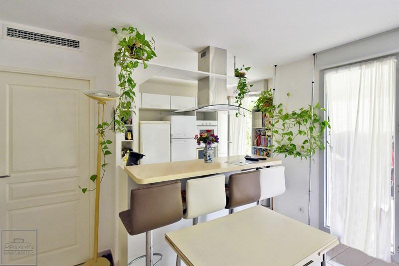 Sale apartment Limonest 275000€ - Picture 1