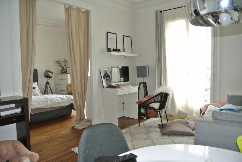 Vente appartement Le raincy 252000€ - Photo 11