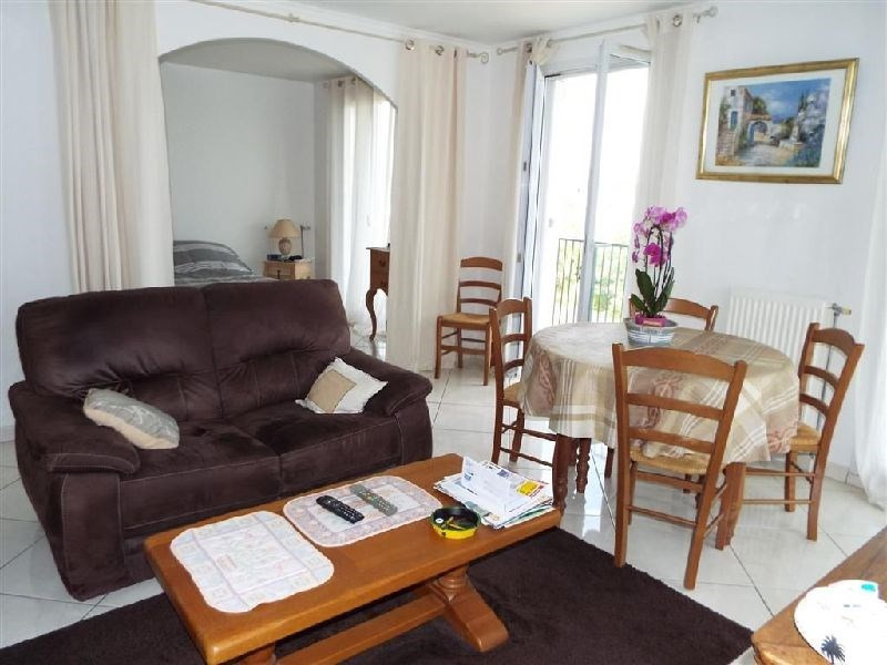 Vente appartement Ste genevieve des bois 204 000€ - Photo 3