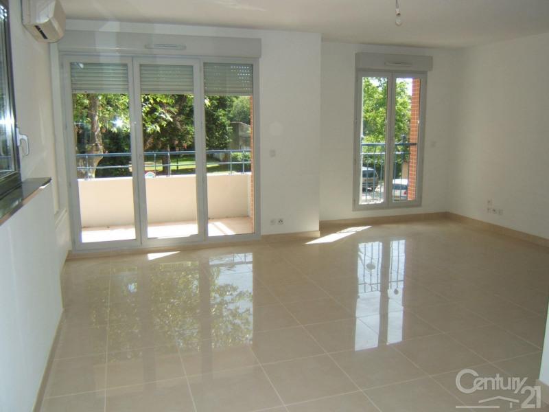 Rental apartment Tournefeuille 1002€ CC - Picture 1