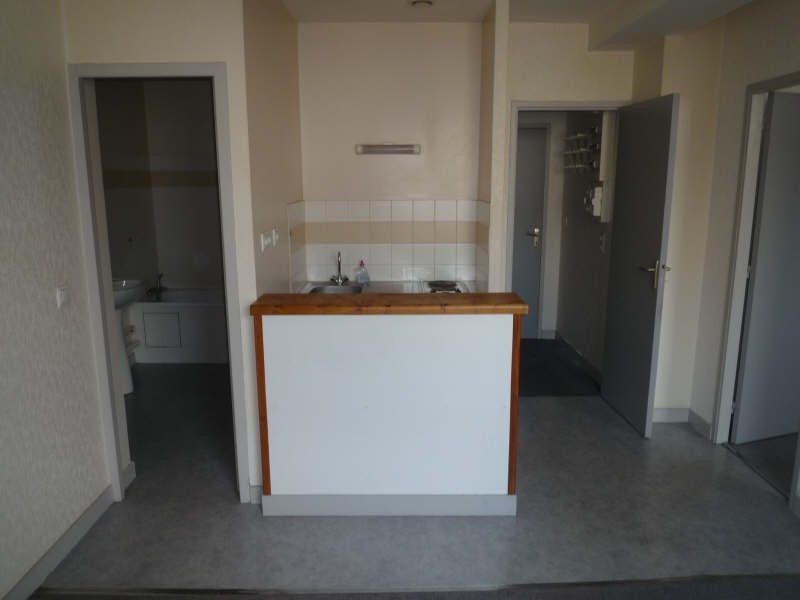 Location appartement Limoges 410€ CC - Photo 3