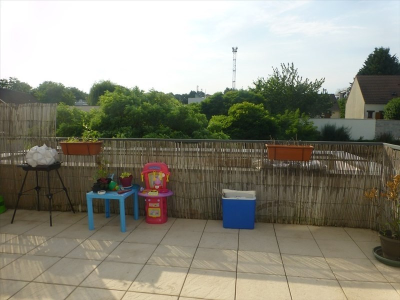 Vente appartement Mitry mory 198000€ - Photo 1