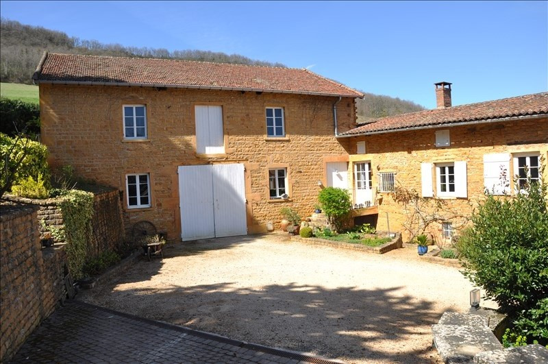 Vente de prestige maison / villa Villefranche sur saone 730000€ - Photo 5