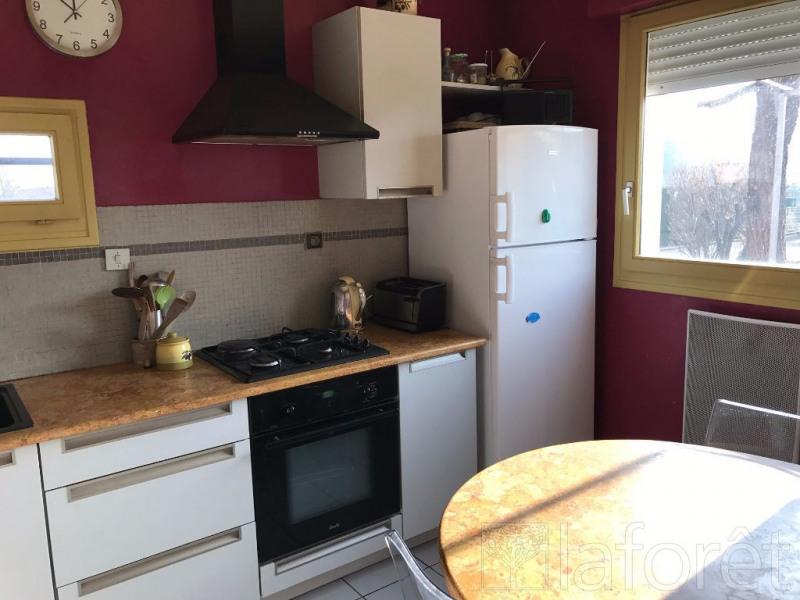 Vente maison / villa Villefontaine 269500€ - Photo 4