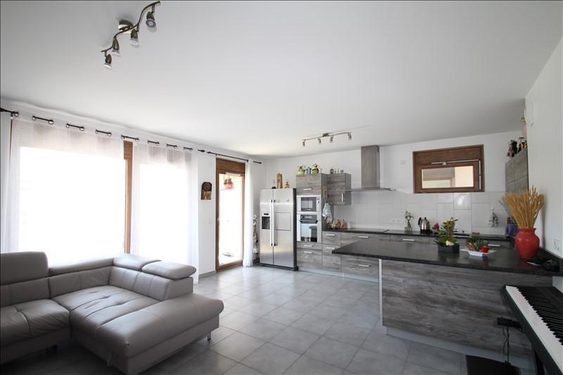 Revenda apartamento Challes les eaux 339000€ - Fotografia 1
