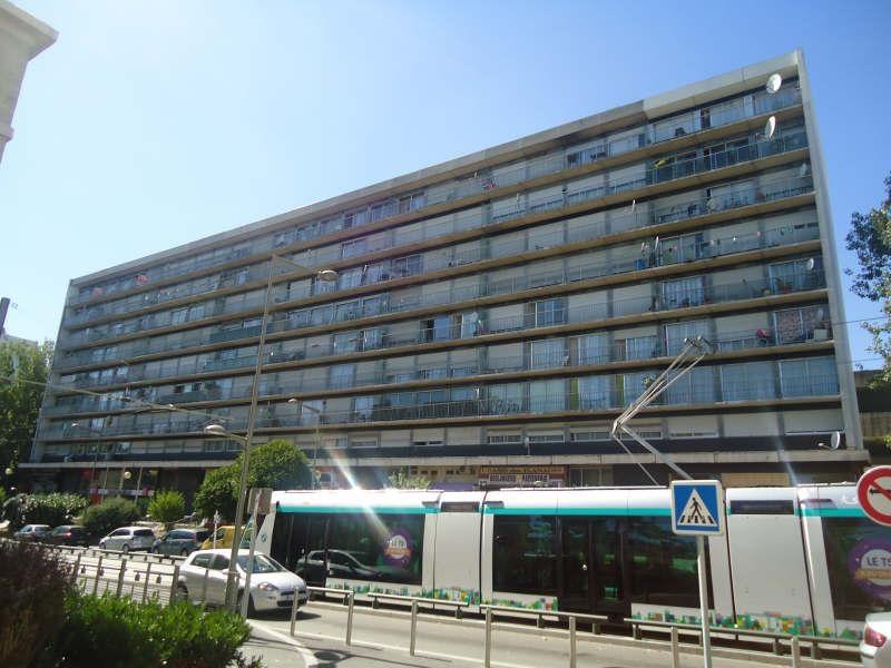 Vente appartement Sarcelles 132000€ - Photo 1