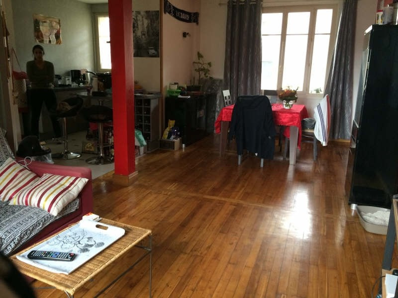 Sale apartment Poitiers 111 300€ - Picture 3