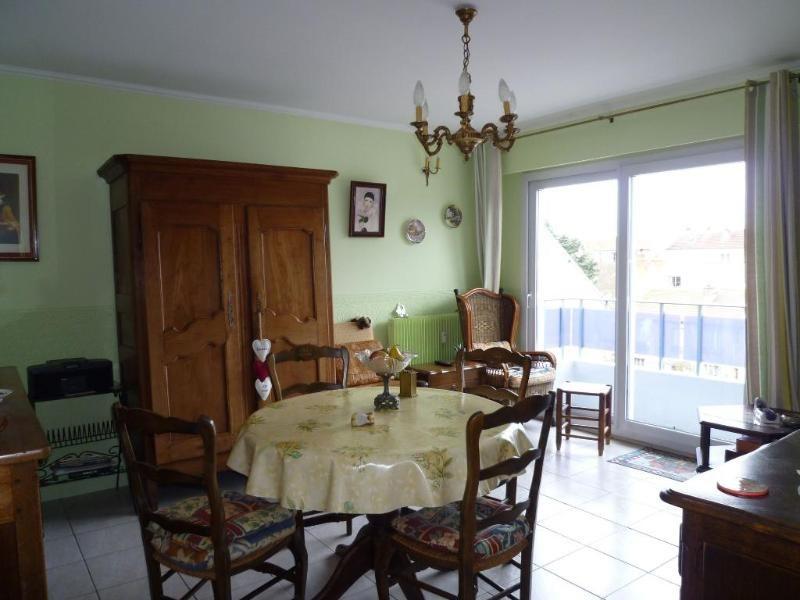 Vente appartement Vichy 128000€ - Photo 2