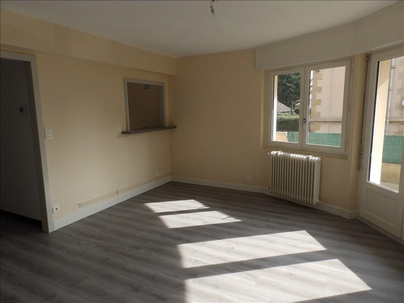 Location appartement Moulins 520€ CC - Photo 2