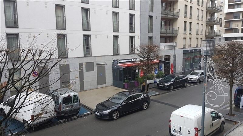 Sale apartment Asnières-sur-seine 195000€ - Picture 9