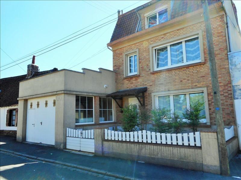 Sale house / villa Bethune 183000€ - Picture 1