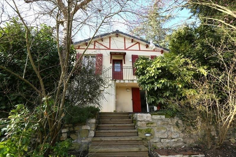 Vente de prestige maison / villa St germain en laye 1075000€ - Photo 9