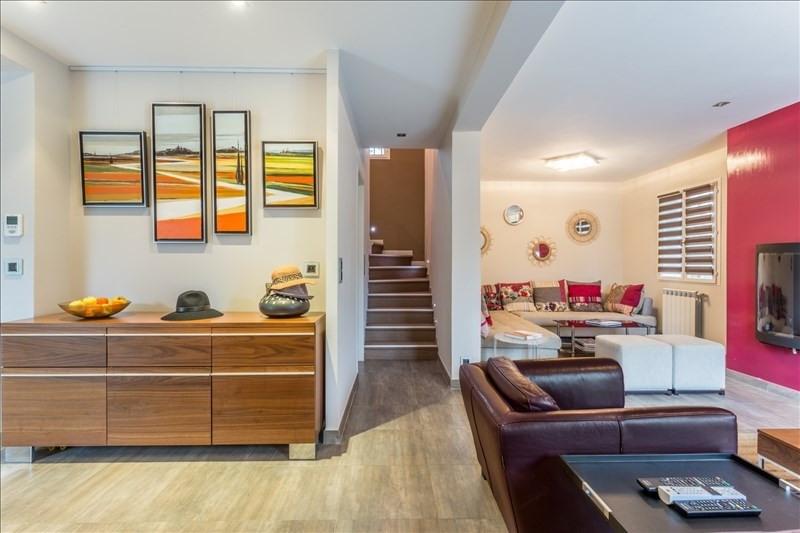 Vente maison / villa Montfavet 423000€ - Photo 2