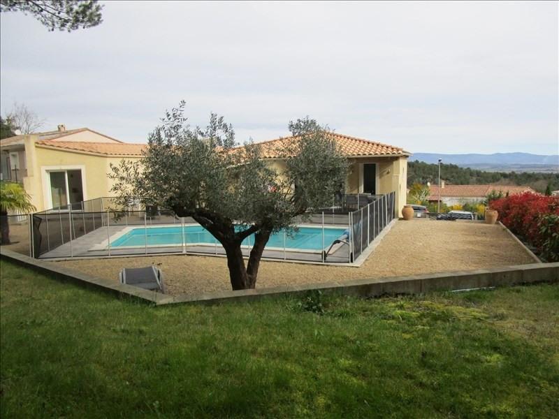 Vente maison / villa Carcassonne 269000€ - Photo 1