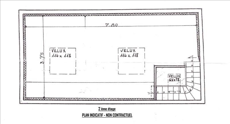 Sale house / villa Vanves 936000€ - Picture 14