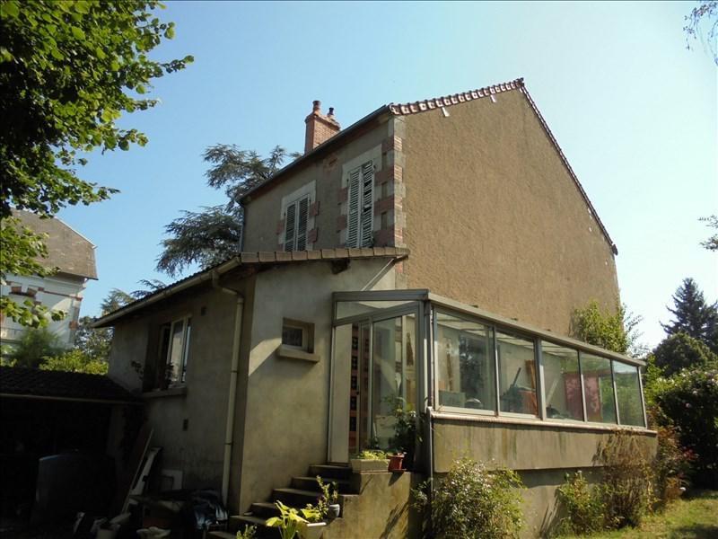 Sale house / villa Cosne cours sur loire 67000€ - Picture 2