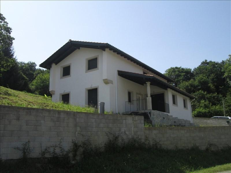 Vente maison / villa St pee sur nivelle 461000€ - Photo 3