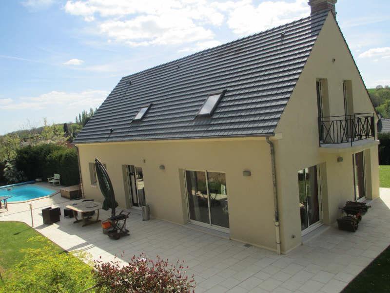Vente maison / villa Precy sur oise 544000€ - Photo 2