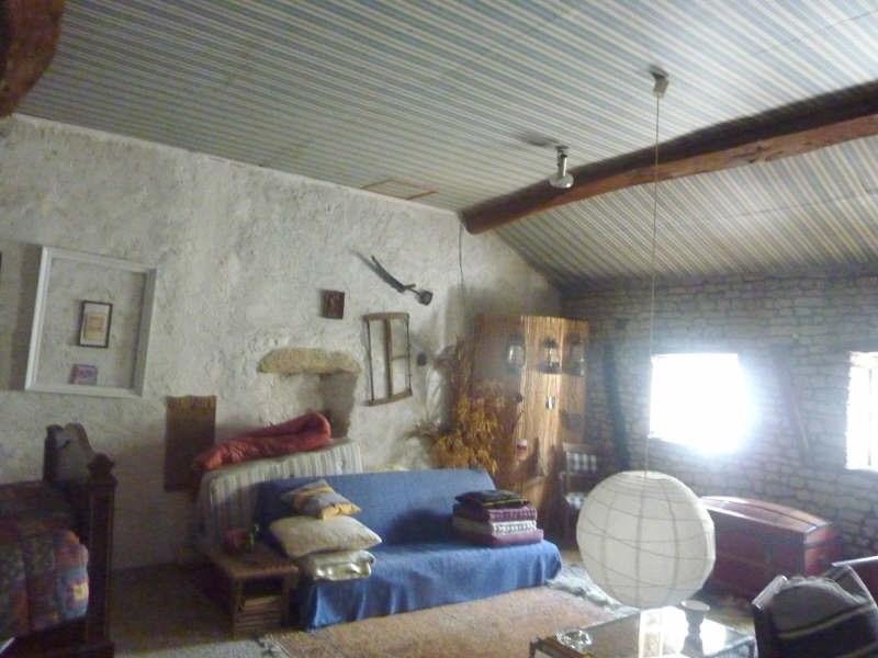 Sale house / villa Matha 133000€ - Picture 9
