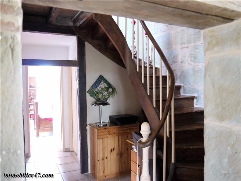 Vente maison / villa Villebramar 319000€ - Photo 14