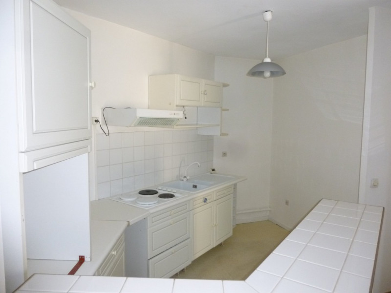 Affitto appartamento Longpont-sur-orge 741€ CC - Fotografia 4