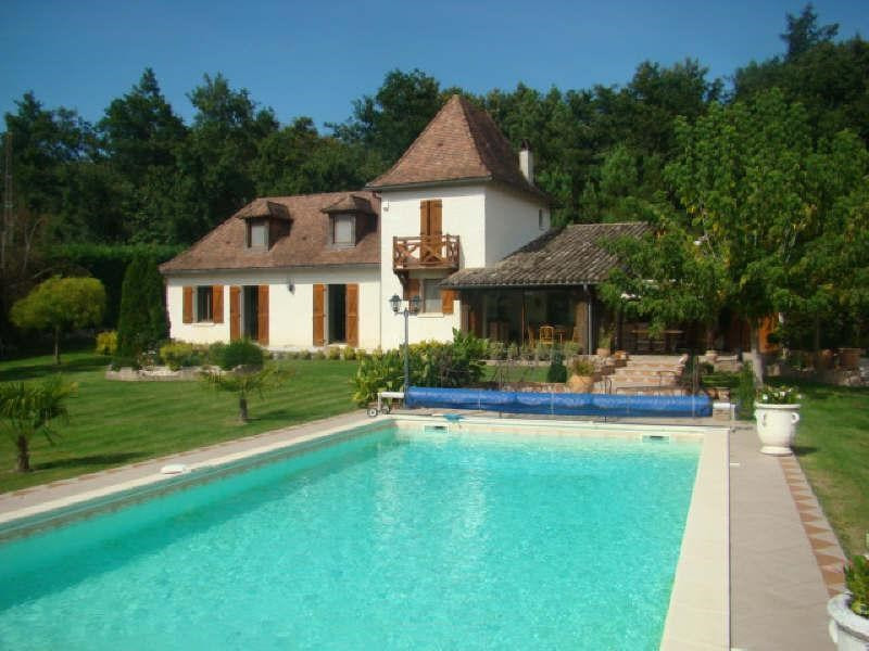 Vente maison / villa Montpon menesterol 374000€ - Photo 2
