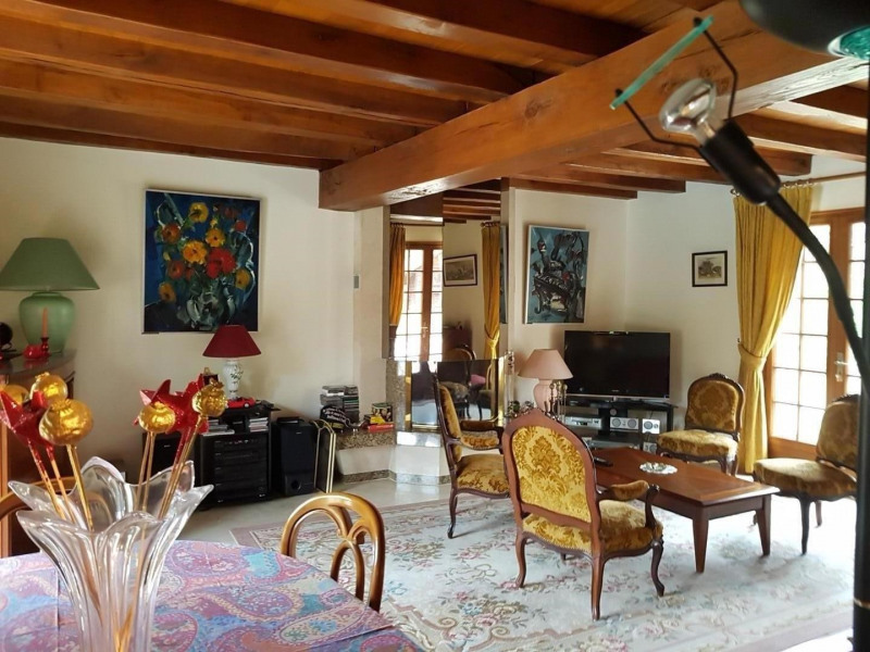 Vente maison / villa Saint-prix 595000€ - Photo 3