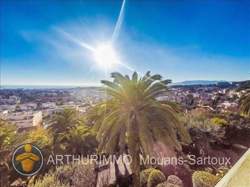 Vente de prestige appartement Le cannet 890000€ - Photo 3