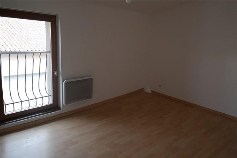 Sale house / villa Grisolles 110000€ - Picture 4