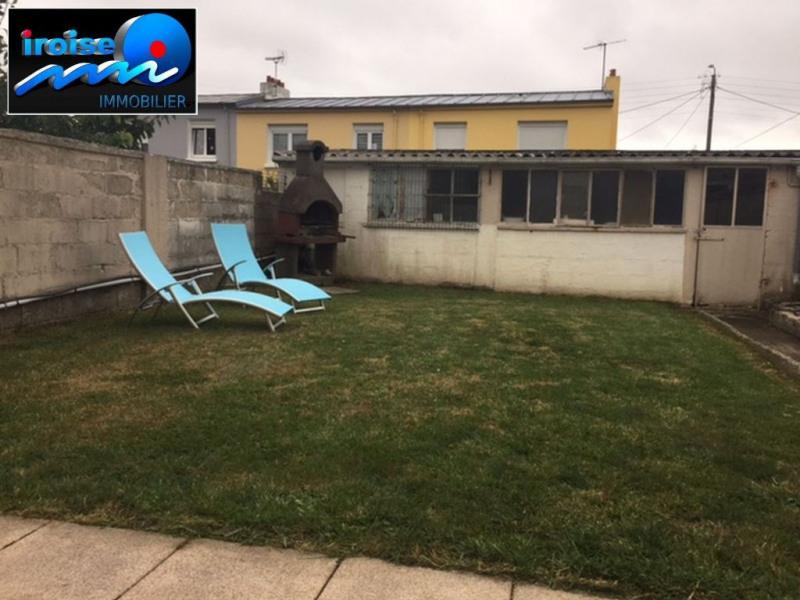 Sale house / villa Brest 128200€ - Picture 10