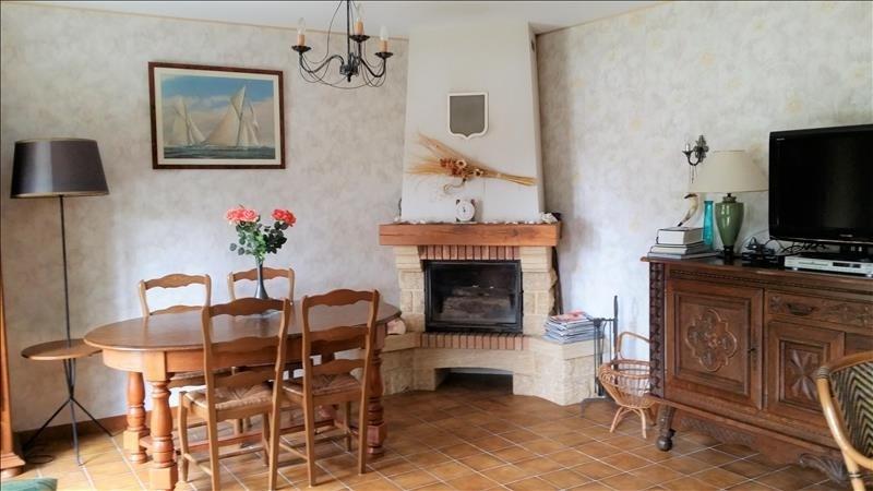 Sale house / villa Vue 178500€ - Picture 1